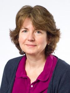 Jane Mitchell, Luton Centre Head