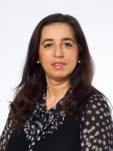 Geri Russo, Head of Training
